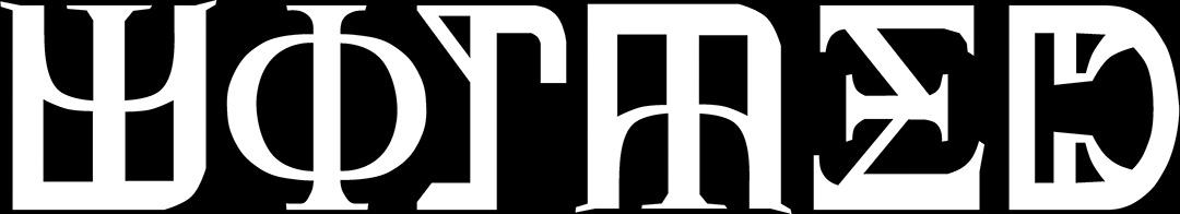 Wormed - Logo