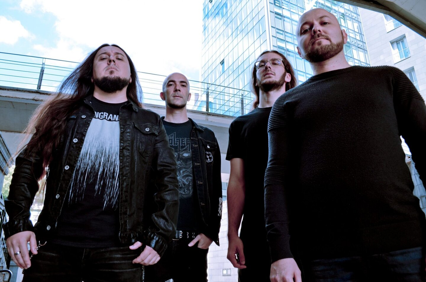 Wormed - Photo