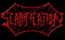 Scarification - Logo