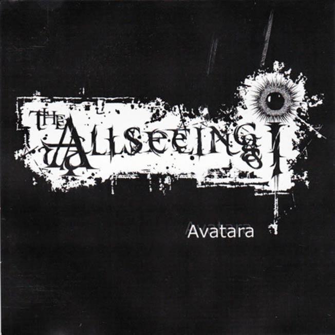 The Allseeing I - Avatara