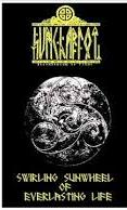 Sunchariot - Swirling Sunwheel of Everlasting Life