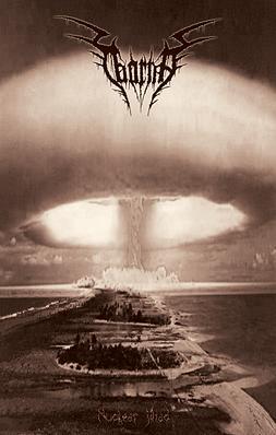Taarma - Nuclear Jihad