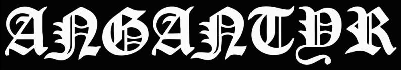 Angantyr - Logo