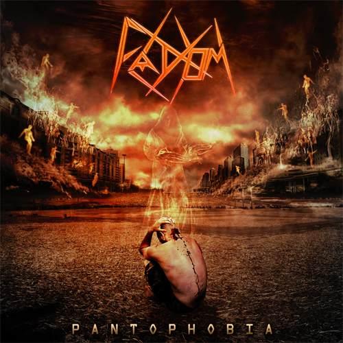Fadom - Pantophobia