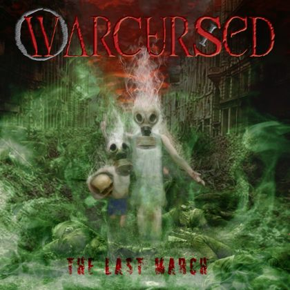 Warcursed - The Last March