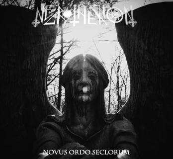 Necrotherion - Novus Ordo Seclorum