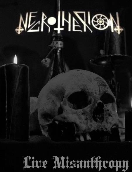 Necrotherion - Live Misanthropy