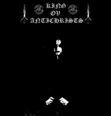 King ov Antichrists - War