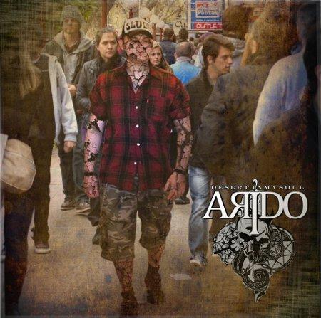 Arido - Desert in My Soul