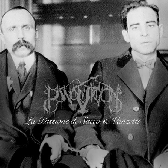 Panopticon - La passione de Sacco & Vanzetti
