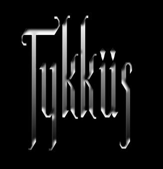 Tykküs - Logo
