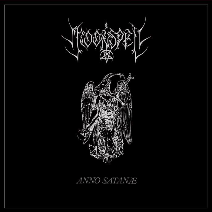Moonspell / Morbid God - Anno Satanæ