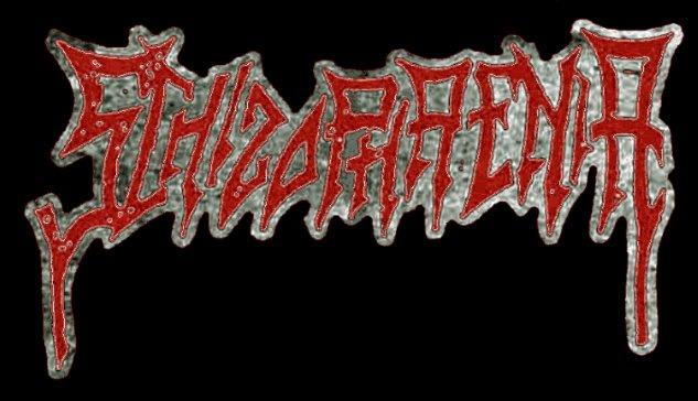 Schizophrenia - Logo