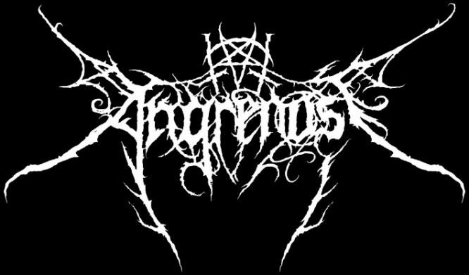 Angrenost - Logo