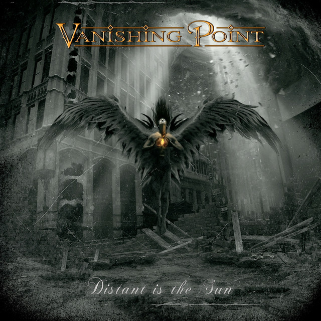 Vanishing Point - Distant Is the Sun