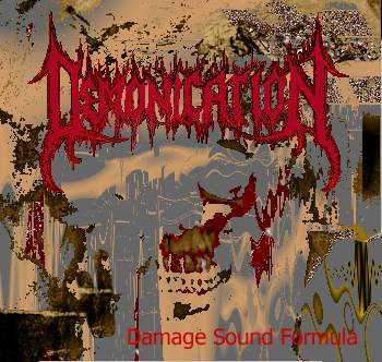 Demonication - Damage Sound Formula
