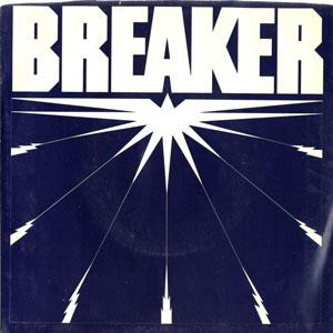Breaker - Blood Money