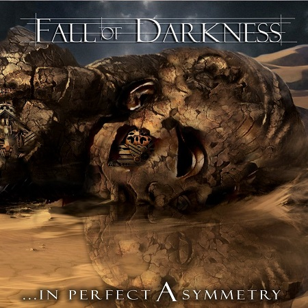 Fall of Darkness - ...in Perfect Asymetry