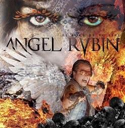 Angel Rubin - El roce de tu piel