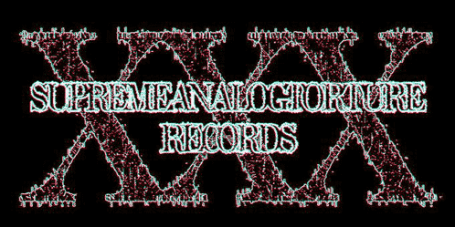 Supreme Analog Torture Records
