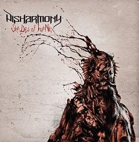 Disharmony - Shades of Insanity