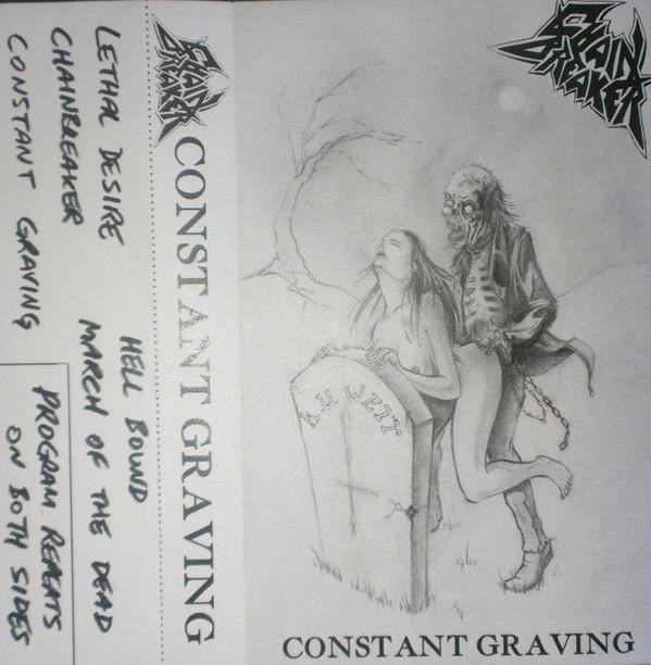 Chainbreaker - Constant Graving