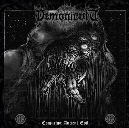 Demonicvlt - Conjuring Ancient Evil