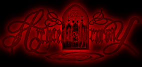 Archaean Harmony - Logo