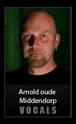 Arnold Oudemiddendorp