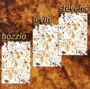 Bozzio Levin Stevens - Situation Dangerous