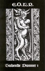 Goblin Spell / Bloody Harvest / Heidentum / Nebelkrieger / Vomit Church / Inferi Nebula Mortuum - Tobende Donner 1