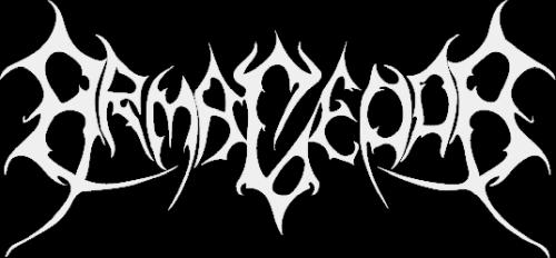 Armagedda - Logo