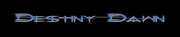 Destiny Dawn - Logo