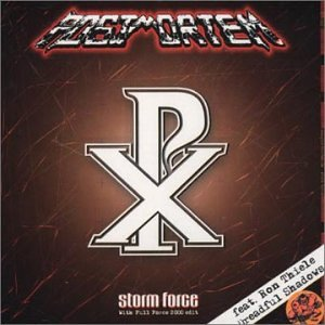 Postmortem - Storm Force