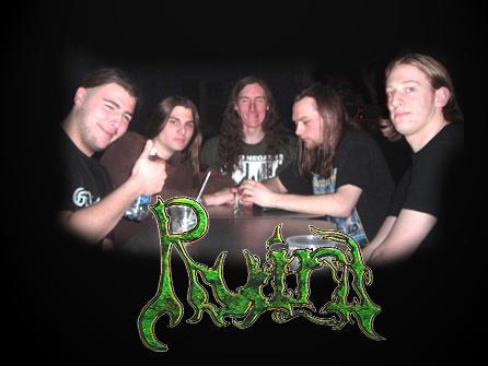 Ruin - Photo