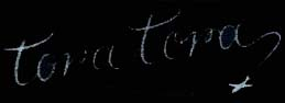 Tora Tora - Logo