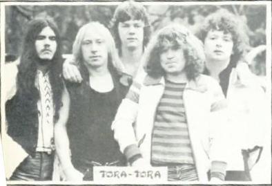 Tora Tora - Photo