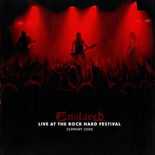 Enslaved - Live at the Rock Hard Festival
