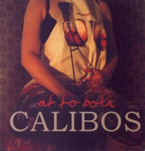 Calibos - Ať to bolí!