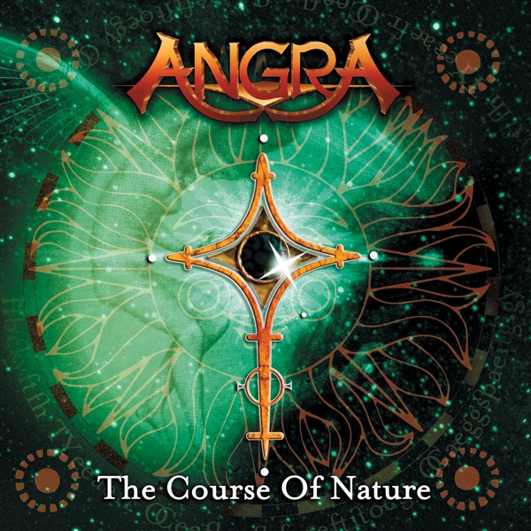 Angra - The Course of Nature