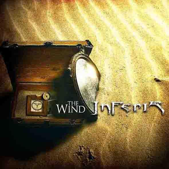 Inferis - The Wind