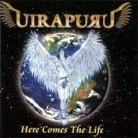 Uirapuru - Here Comes the Life