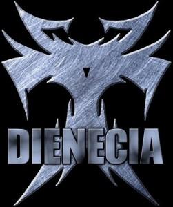 Dienecia - Logo