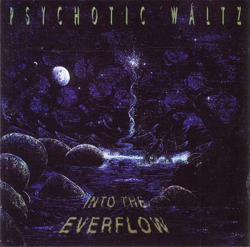 Psychotic Waltz - Into the Everflow