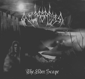 Archaicus - The Elder Scape [demo] (2004)