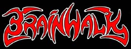 Brainwalk - Logo