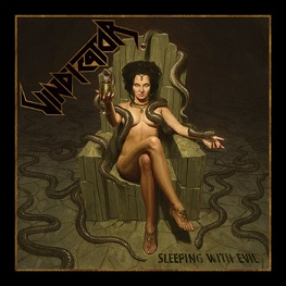 Vindicator - Sleeping with Evil