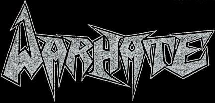 Warhate - Logo
