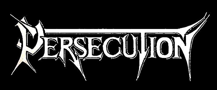 Persecution - Logo