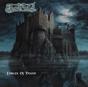 Emerald - Forces of Doom